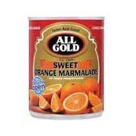 All Gold Sweet Orange Marmalade