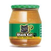 Black Cat Peanut butter crunchy - Green Label