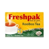 Freshpak Rooibos Tea - 40's/100g