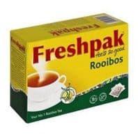 Freshpak Rooibos Tea - 80's/200g