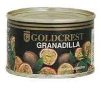 Goldcrest Granadilla