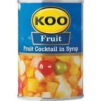 Koo Fruit Cocktail - 410g