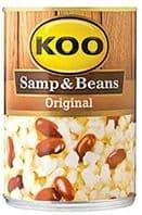 Koo Samp & Beans - 410g