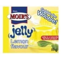 Moirs Lemon Jelly