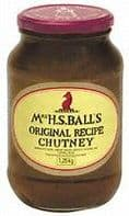 Mrs Balls Chutney Original - 1.1kg