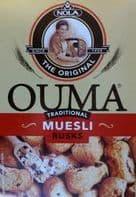 Ouma Rusks - Muesli