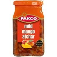 Pakco Mild Mango Atchar - 385g