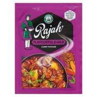 Rajah Flavourful & Mild Curry Powder