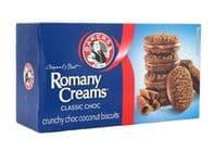 Romany Creams Classic Choc