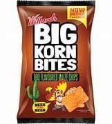 Willards Big Korn Bites BBQ