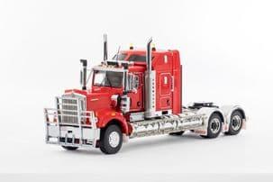 Drake Kenworth  C509 Red