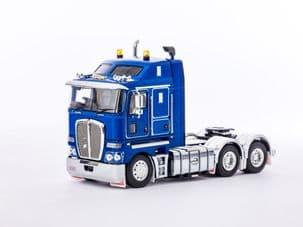 Drake Kenworth K200 2.3 Metallic Blue