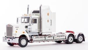Drake Kenworth T900  White/Red