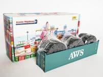Iconic Replicas  Container AWS