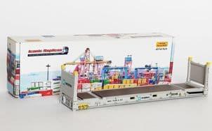 Iconic Replicas  Flatrack Container Maersk