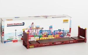 Iconic Replicas  Flatrack Container Triton