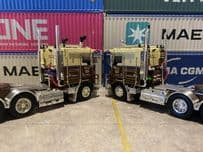 Iconic Replicas  Kenworth K100 G  FCL