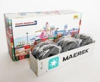 Iconic Replicas  Maersk