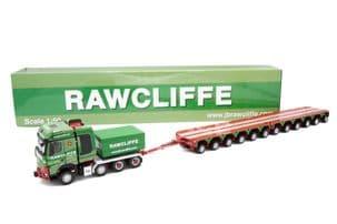 IMC Mercedes  Rawcliffe