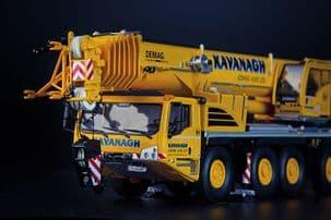 IMC Models Demag Ac220.5 Kavanagh crane Hire