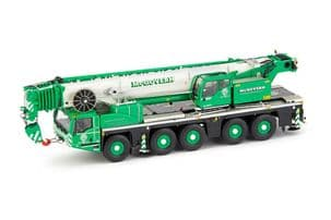 IMC Models Demag Ac220.5 McGovern