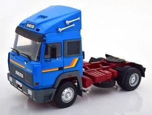Road Kings Iveco Turbo star Blue  (pre Order)