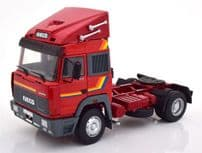 Road Kings Iveco Turbo star Red