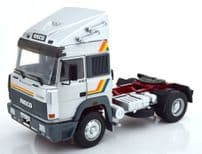 Road Kings Iveco Turbo star Silver