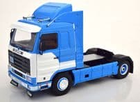 Scania 143 Streamline Blue /White