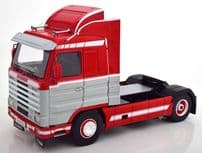 Scania 143 Streamline Red/ Grey