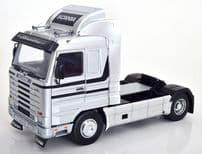 Scania 143 Streamline Silver