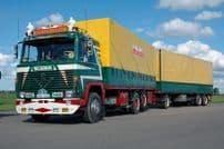 Tekno Scania 140 Bilspedition (pre order)