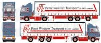 Tekno Scania 143 Peter Wouters (Pre Order)