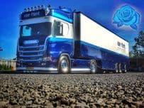 Tekno Scania Herk (Pre order)