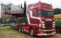 Tekno Scania Peeters (Pre-order)