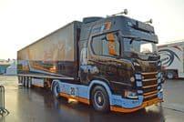 Tekno Scania Repinski (pre order)