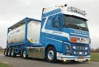 Tekno Volvo Kees Int'veen (Pre Order)