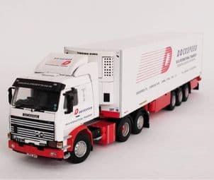 WSI/ADMT Scania 3 Topline Dockspeed International Transport England