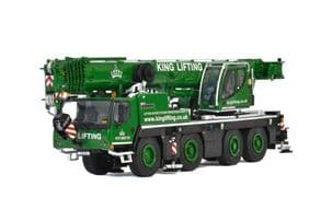 WSI Models Liebherr 1090  king Lifting