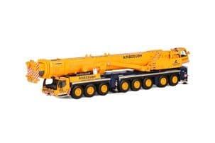 WSI Models Liebherr 1500 8.1 Ainscough