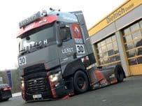 WSI Models  Renault  Team S.T.P.S  (Pre Order)