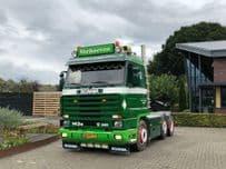 WSI Models  Scania 143 Verhoeven (Pre Order)