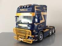 WSI Models Scania PWT/ ASG