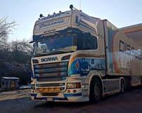 WSI Models Scania R Fussoni (Pre-order)
