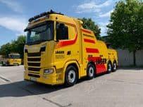 WSI Models  Scania S Jager & Sohne  (Pre-order)