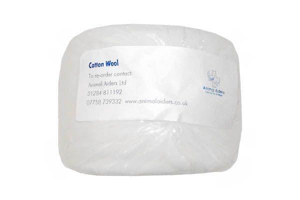 Cotton Wool Bandage