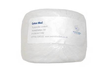 Cotton Wool Bandage