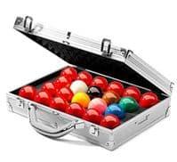 1 G Snooker Balls