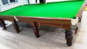 Riley Aristocrat Snooker Table( Refurbished)