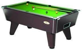 Supreme Winner 6ft English Pool Table (freeplay)
